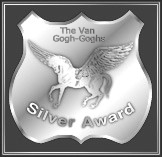 Pegasus' Web Award