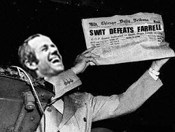 Swit defeats Farrell.