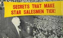 Jack Lacy - Secrets that Make Star Salesmen Tick!